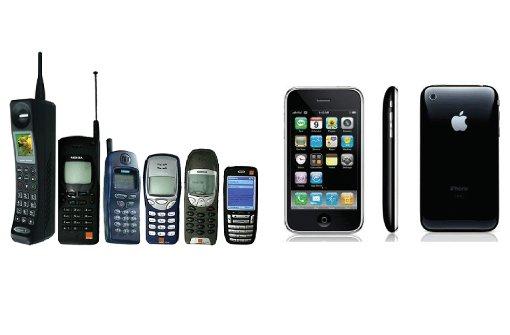 Informations- und Telekommunikationstechnik