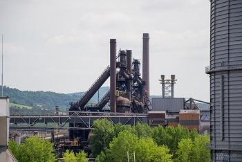 Exkursion Voestalpine Stahlwelt – Linz