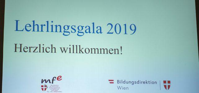 Lehrlingsgala 2019