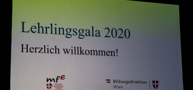 Lehrlingsgala 2020